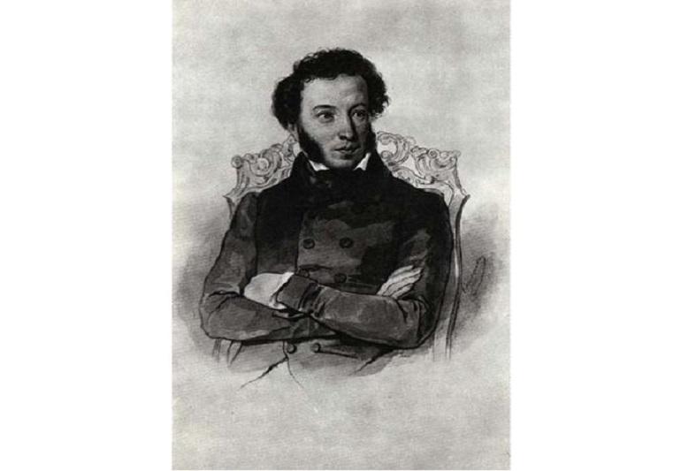 Стихи Пушкина для 8 класса