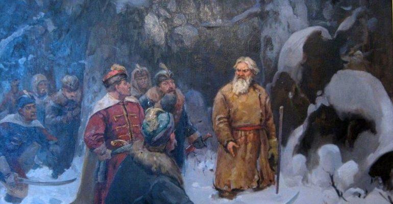 Краткое содержание оперы иван сусанин