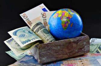 Мировая торговля