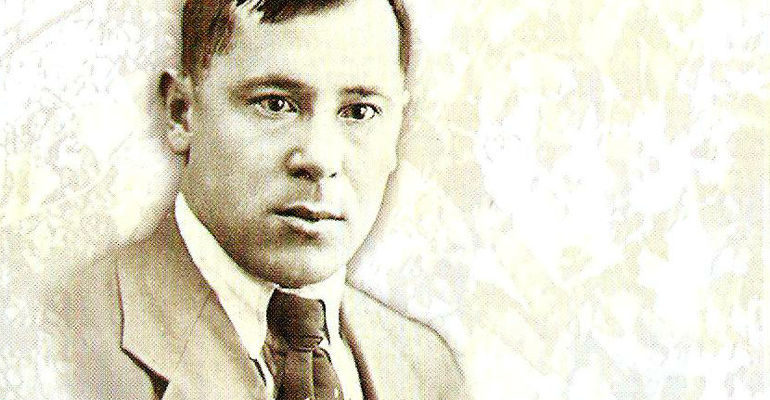 Муса джалиль краткая биография