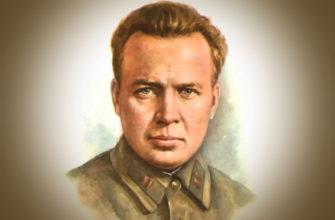 Писатель Аркадий Петрович Гайдар