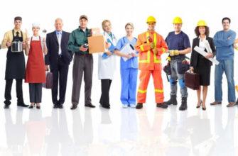 Как и почему возникает международное разделение труда