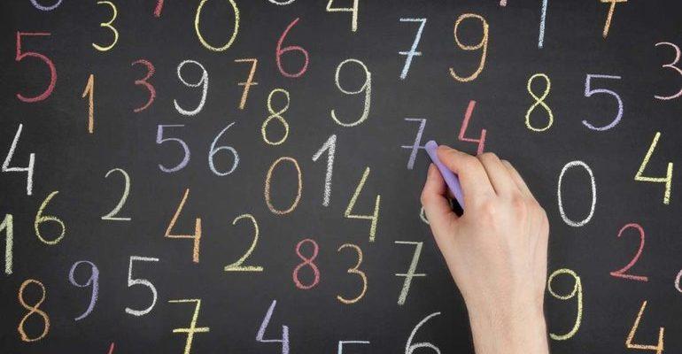 Работа с числами