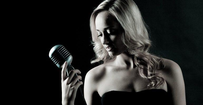 Распевка для вокала упражнения