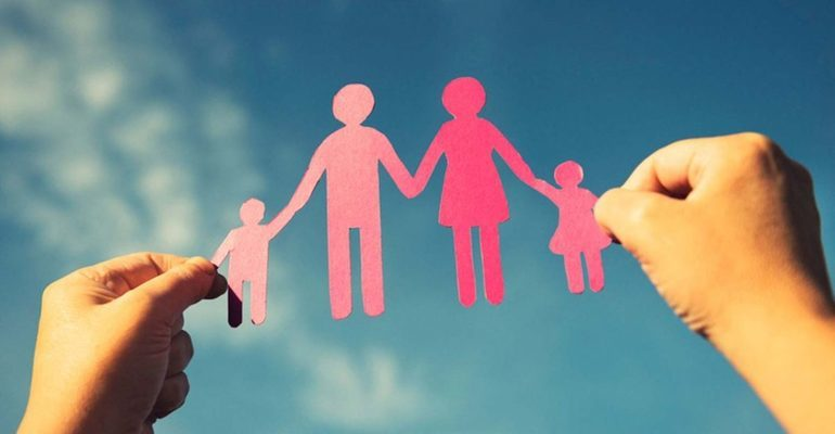 Современное общество и семья