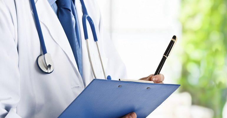 Стихи о врачах и медицине