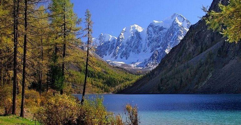 Стихи про Алтай