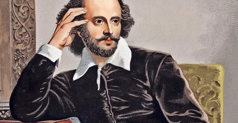 Стихи Шекспира о любви