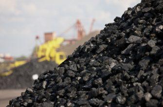 Угольная промышленность России