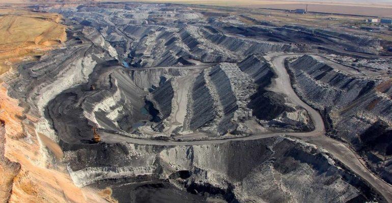 Угольные бассейны