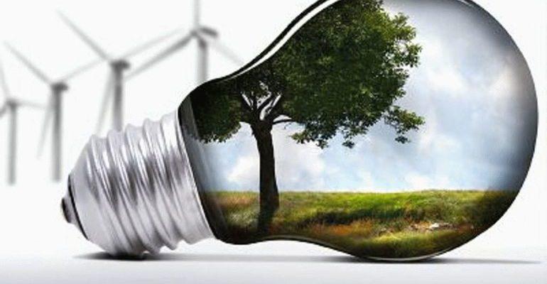 Возобновимые ресурсы