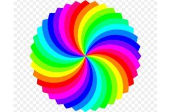 Загадки про цвета