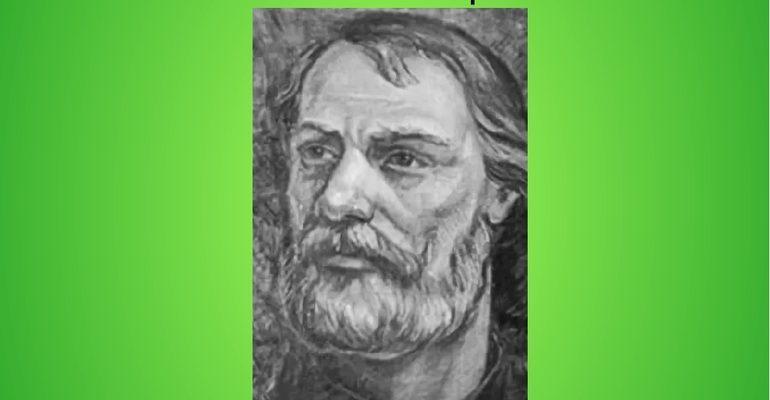 Землепроходец Василий Поярков