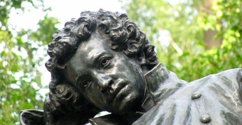 Анализ стихотворения я памятник себе воздвиг нерукотворный пушкин