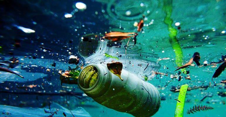 Доклад на тему проблемы мирового океана