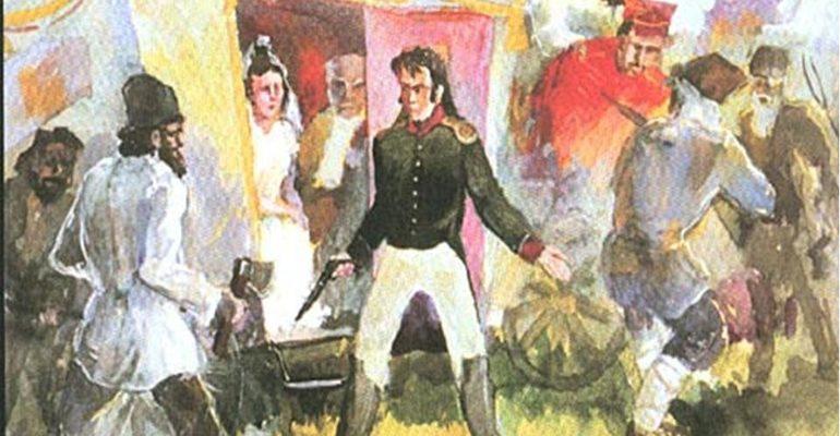 Дубровский благородный герой сочинение
