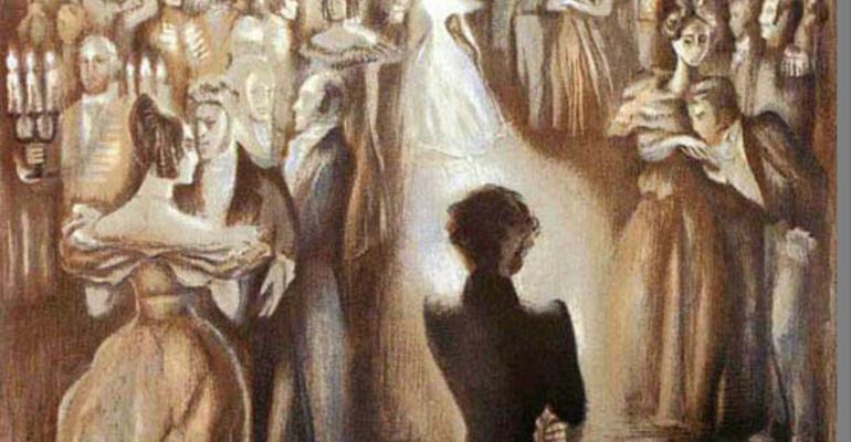 Поэт и толпа анализ стихотворения пушкина