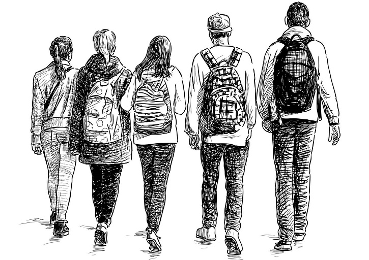 Стихи для подростков