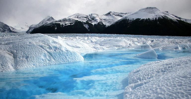 Внутренние воды Антарктиды