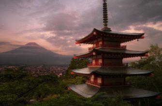 Вопросы про Японию с ответами
