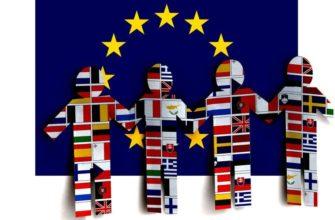 Воспроизводство зарубежной Европы
