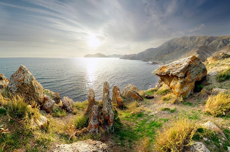 Стихотворения про Крым
